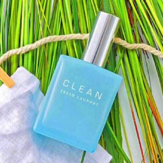 クリーン(CLEAN)の新品 CLEAN  クリーンフレッシュランドリー 30ml (ユニセックス)