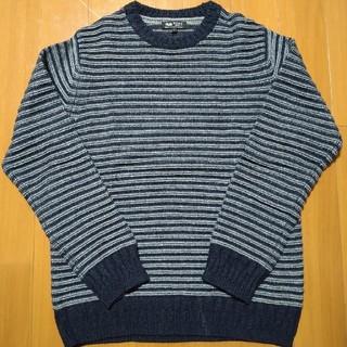 BEAMS - L BEAMS ニット セーター