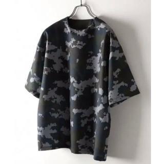 ハレ(HARE)のデザインZIPプルオーバー(HARE)(Tシャツ/カットソー(半袖/袖なし))