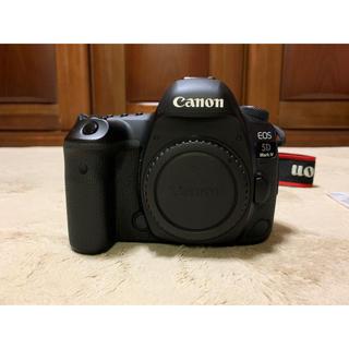 Canon - Canon EOS 5D Mark4