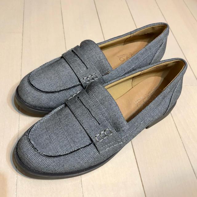 Nuovo(ヌォーボ)のNUOVO ♡ パンプス(グレー) レディースの靴/シューズ(ハイヒール/パンプス)の商品写真