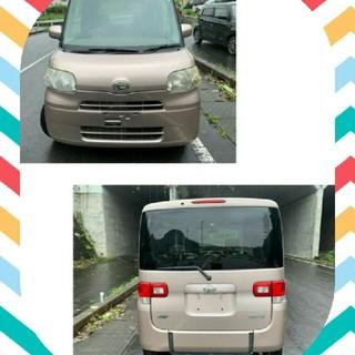 ダイハツ - ダイハツ・タント❗H24年❗車検無しです‼ ※車椅子移動車になります。