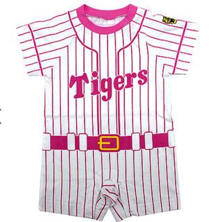 阪神タイガース キッズ 80サイズ