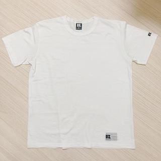 フリークスストア(FREAK'S STORE)のRUSSELL ATHLETIC×FREAK'S STORE ロゴTシャツ(Tシャツ/カットソー(半袖/袖なし))