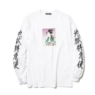 ビームス(BEAMS)の地獄特急便 ロンT(Tシャツ/カットソー(半袖/袖なし))