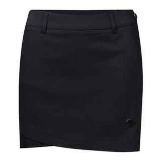 DESCENTE - DESCENTE ゴルフ スカート デサント 韓国 golf skirt