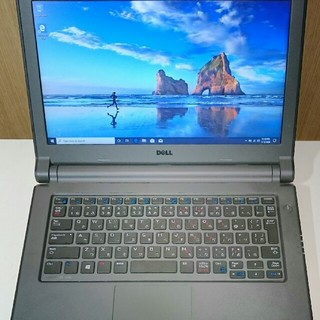 デル(DELL)のDELL LATITUDE,,4世代WIN10,OFFICE2019 SALE(ノートPC)