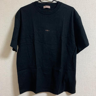 ビームス(BEAMS)のビームスライツ ロゴ刺繍Tシャツ(Tシャツ/カットソー(半袖/袖なし))