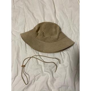 """Hender Scheme - Hender Scheme """"Field Hat"""" sand beige"""