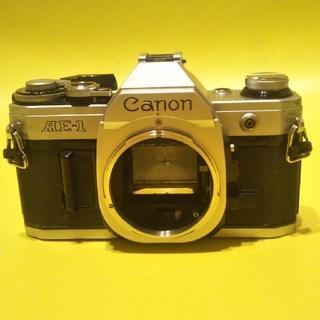 キヤノン(Canon)のCanon AE-1 FD シルバー (フィルムカメラ)