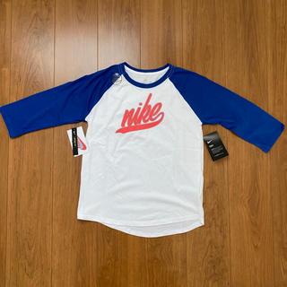 NIKE - NIKE ラグランTシャツ 新品