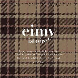 エイミーイストワール(eimy istoire)の♡eimy istoire♡トークハット♡ブラック♡(ハット)