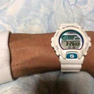 ジーショック(G-SHOCK)の時計(腕時計(デジタル))