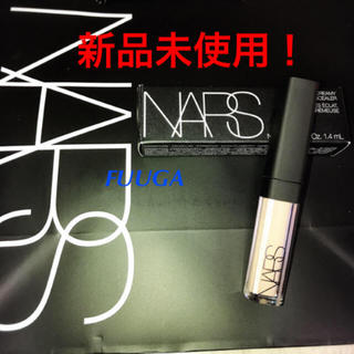 ナーズ(NARS)の新品未使用NARSラディアントクリーミーコンシーラー(コンシーラー)
