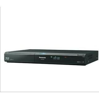 Panasonic - HDD&DVD,Blu-rayレコーダー!750GB W録画!HDMIディーカ