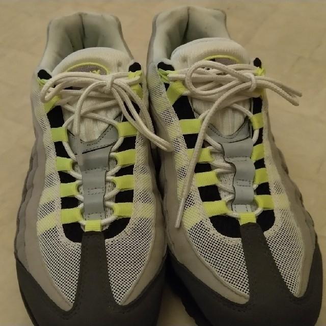 NIKE(ナイキ)のAir Max 95 メンズの靴/シューズ(スニーカー)の商品写真