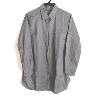 メゾンドリーファー(Maison de Reefur)のメゾン ド リーファー 長袖シャツ 38 M(シャツ/ブラウス(長袖/七分))