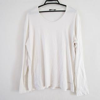 バーバリーブラックレーベル(BURBERRY BLACK LABEL)のバーバリーブラックレーベル 長袖Tシャツ 4(Tシャツ/カットソー(七分/長袖))
