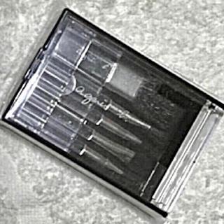 アニエスベー(agnes b.)の新品 未開封️アニエスベー ミニブラシセット(コフレ/メイクアップセット)