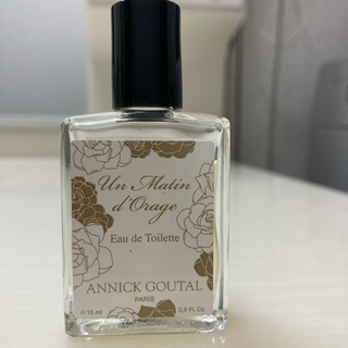 アニックグタール(Annick Goutal)のアニックグタール アンマタンドラージュ オードトワレ 15ml(香水(女性用))