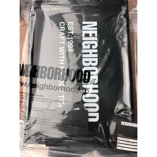 ネイバーフッド(NEIGHBORHOOD)の4つセット 新品 NEIGHBORHOOD 原宿 シューズケース Black(その他)
