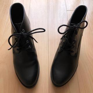 ユニクロ(UNIQLO)のショートブーツ ユニクロ(ブーツ)
