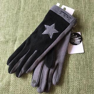 アニエスベー(agnes b.)の新品未使用 アニエスべー 手袋(手袋)