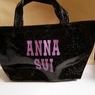ANNA SUI - ANNA SUI ミニトートバッグ