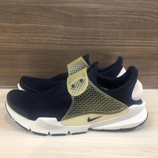 ナイキ(NIKE)のNIKE FRAGMENT SOCK DART SP(スニーカー)