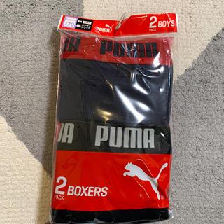 プーマ(PUMA)のプーマ ボクサーブリーフ 170 2枚(ボクサーパンツ)