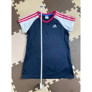 adidas - adidas レディース Tシャツ