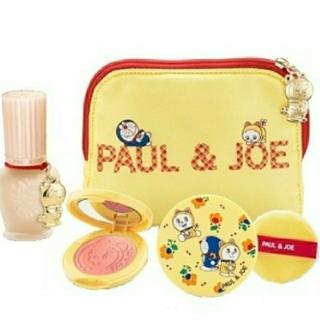 ポールアンドジョー(PAUL & JOE)のPAUL & JOE ポール&ジョー ドラえもん ドラミ フルセット(コフレ/メイクアップセット)