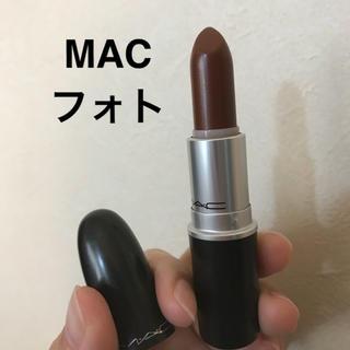 MAC - MAC フォト