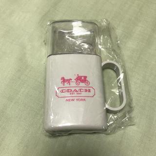 コーチ(COACH)の歯磨きセット(歯ブラシ/歯みがき用品)