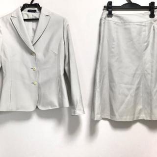 ニューヨーカー(NEWYORKER)のニューヨーカー スカートスーツ 9AR S(スーツ)
