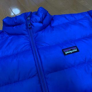 patagonia - PATAGONIA パタゴニア ダウン ジャケット パタゴニアショップで購入品