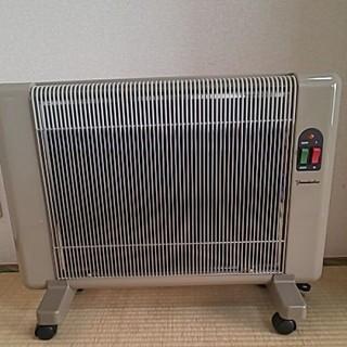 遠赤外線パネルヒーター夢暖望 660H(電気ヒーター)