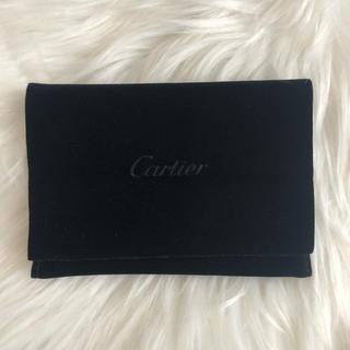 カルティエ(Cartier)のカルティエ 布袋(ショップ袋)