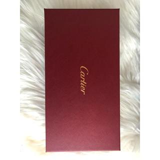 カルティエ(Cartier)のカルティエ 箱(ショップ袋)