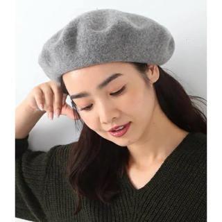 ビームス(BEAMS)のB:MING by BEAMS バスクベレー帽(ハンチング/ベレー帽)
