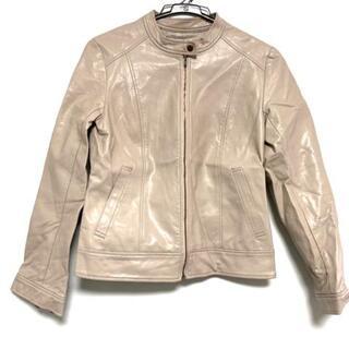 アンタイトル(UNTITLED)のアンタイトル ライダースジャケット 2 M(ライダースジャケット)