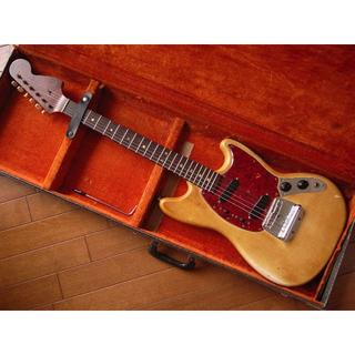 Fender - 週末限定値下げ Fender Mustang USA 1969年製