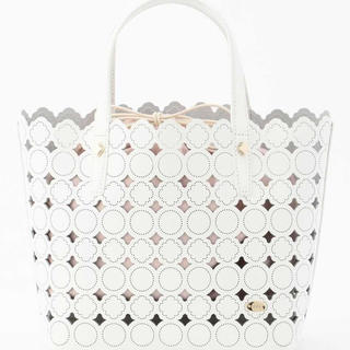 TOCCA - TOCCA CANDY CLOVER TOTE MINI トートバッグ 完売新品