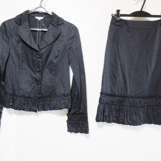 トゥービーシック(TO BE CHIC)のトゥービーシック スカートスーツ 40 M(スーツ)