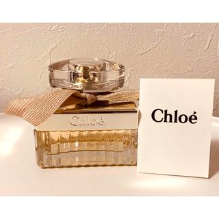Chloe - 【特別価格】「新品・未使用」クロエ EDP  30ml ♪