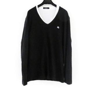 バーバリーブラックレーベル(BURBERRY BLACK LABEL)のバーバリーブラックレーベル カットソー 2(Tシャツ/カットソー(七分/長袖))