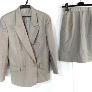 ニューヨーカー(NEWYORKER)のニューヨーカー スカートスーツ 11AR M(スーツ)