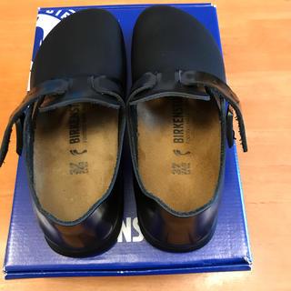 ビルケンシュトック(BIRKENSTOCK)のビルケンシュトックロンドン(ローファー/革靴)