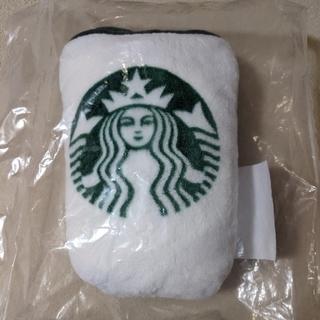 Starbucks Coffee - スターバックス ブランケット