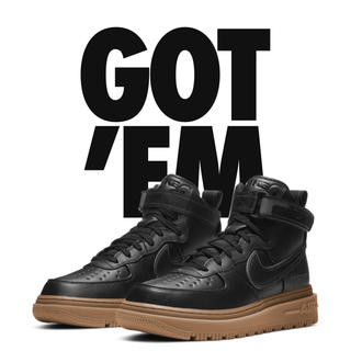 NIKE - 【28.0cm】nike airforce1 HIGH GORE-TEX ブーツ